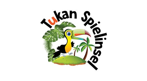 Tukan Spielinsel
